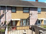 3 Drumbreda Gardens, Armagh, Co. Armagh - Terraced House / 3 Bedrooms, 1 Bathroom / £74,950
