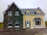 Omaunmore, Barnaderg, Tuam, Co. Galway - Detached House / 4 Bedrooms, 1 Bathroom / €250,000