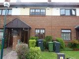 5 Tournville Lodge, Rathfarnham, Dublin 14, South Dublin City - Terraced House / 2 Bedrooms, 1 Bathroom / €254,000