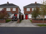 5 Allendale Drive, Clonsilla, Dublin 15, West Co. Dublin - Semi-Detached House / 3 Bedrooms, 3 Bathrooms / €199,950