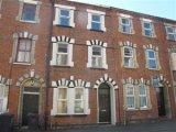 10 Belgravia Avenue, Lisburn Road, Belfast, Co. Antrim, BT9 7BJ - Terraced House / 4 Bedrooms / £155,000