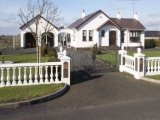 64 Pharis Road, Ballymoney, Co. Antrim, BT53 8JU - Detached House / 5 Bedrooms, 3 Bathrooms / £315,000