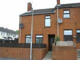 26 Rushmore Gardens, Lisburn, Co. Antrim, BT28 2HW - Terraced House / 3 Bedrooms, 1 Bathroom / £119,950