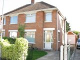 122 Knockbreda Park, Belfast, Rosetta, Belfast, Co. Down, BT6 0HG - Semi-Detached House / 3 Bedrooms, 1 Bathroom / £189,950