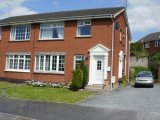 14A Manor Avenue, Bangor, Co. Down - Apartment For Sale / 2 Bedrooms, 1 Bathroom / £76,000