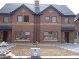 Rampart View, Rampart View, Virginia, Co. Cavan - New Home / 4 Bedrooms, 3 Bathrooms, Semi-Detached House / €285,000