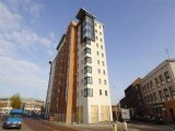 903 College Central, Belfast, Falls, Belfast, Co. Antrim - Apartment For Sale / 2 Bedrooms, 2 Bathrooms / £199,950