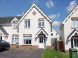 36 An Caislean, Ballincollig, Co. Cork - End of Terrace House / 3 Bedrooms, 3 Bathrooms / €210,000