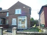 316 Captains Road, Crumlin, Dublin 12, South Dublin City, Co. Dublin - End of Terrace House / 3 Bedrooms, 2 Bathrooms / €250,000