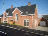 2 Drummanmore Manor, Armagh, Armagh, Co. Armagh, BT61 8RN - Bungalow For Sale / 4 Bedrooms / £255,000