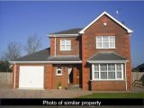 SITE 55 WINDSOR LODGE, Waringstown, Co. Down, BT66 7GS - Detached House / 4 Bedrooms, 2 Bathrooms / £226,000