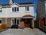 No. 11. Hawthorn Crescent, Forrest Glen, Fermoy, Co. Cork - Semi-Detached House / 3 Bedrooms, 2 Bathrooms / €149,000