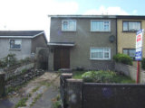 No.21 Clancy Park, Cloughleigh, Ennis, Co. Clare - End of Terrace House / 3 Bedrooms, 1 Bathroom / €155,000
