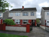 41 Northway Estate, Finglas, Dublin 11, North Dublin City - Semi-Detached House / 3 Bedrooms, 1 Bathroom / €180,000