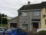8 Killowen Drive, Magherafelt, Co. Derry, BT45 6DS - Terraced House / 3 Bedrooms, 1 Bathroom / £80,000