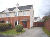 84 Castaheany, Clonee, Dublin 15, West Co. Dublin - Semi-Detached House / 3 Bedrooms, 2 Bathrooms / €230,000