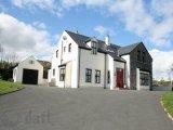 Woodlands, Letterkenny, Co. Donegal - Detached House / 4 Bedrooms, 1 Bathroom / €330,000