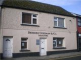 2 No. Apartment, Abbey Street, Tullow, Co. Carlow - Apartment For Sale / 3 Bedrooms, 1 Bathroom / €190,000