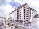 No. 104 Pier Head, Allins Quay, Youghal, Co. Cork - Apartment For Sale / 2 Bedrooms, 1 Bathroom / €235,000