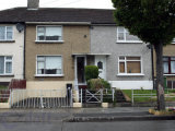 6 Cappagh Drive, Finglas, Dublin 11, North Dublin City, Co. Dublin - Terraced House / 3 Bedrooms, 1 Bathroom / €89,950