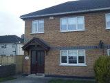 The Laurels, Tullow Road, Carlow, Co. Carlow - Semi-Detached House / 3 Bedrooms, 2 Bathrooms / €99,000