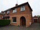 27 Owenvarragh Park, Andersonstown, Belfast, Co. Antrim, BT11 9BE - Semi-Detached House / 3 Bedrooms, 1 Bathroom / £174,950