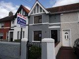 Quarry Road, Cabra, Dublin 7, North Dublin City - Terraced House / 3 Bedrooms, 2 Bathrooms / €145,000