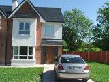 14 Crokerstown, Shercock, Co. Cavan - Semi-Detached House / 4 Bedrooms, 3 Bathrooms / €140,000