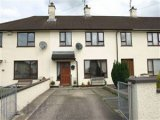 45 Glenariff Crescent, Ballymena, Co. Antrim, BT43 6ET - Terraced House / 4 Bedrooms, 1 Bathroom / £129,950