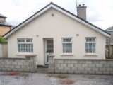 Emmett Lodge, Emmett Street, Mallow, Co. Cork - Townhouse / 3 Bedrooms, 1 Bathroom / €99,000