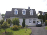 Rose Lawn, Innishannon, Co. Cork - Detached House / 5 Bedrooms, 2 Bathrooms / €440,000