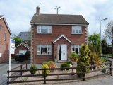 15 Raughlan Meadows, Lurgan, Co. Armagh, BT66 6SF - Detached House / 4 Bedrooms, 2 Bathrooms / £165,000