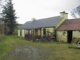 Doon, Termon, Co. Donegal - House For Sale / 3 Bedrooms, 1 Bathroom / €130,000