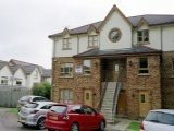 28 Woodrow Gardens, Saintfield, Co. Down, BT24 7WG - Apartment For Sale / 2 Bedrooms, 2 Bathrooms / £117,500
