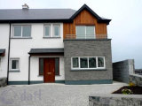 85 Baunoge, Mountplesant, Loughrea, Co. Galway - Semi-Detached House / 4 Bedrooms, 1 Bathroom / €190,000