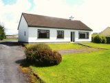 Liscullane, Corofin, Ennis, Co. Clare - Bungalow For Sale / 4 Bedrooms, 1 Bathroom / €180,000