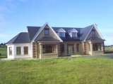 Detached House, Corlatt, Mullagh, Co. Cavan - New Home / 4 Bedrooms, 3 Bathrooms, Detached House / €225,000