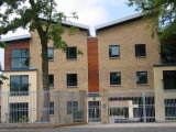 A1 The Limes, Belmont, Belfast, Co. Down, BT4 2AT - Apartment For Sale / 1 Bedroom, 1 Bathroom / £119,500