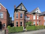 7 Oaklands Park, Sandymount, Dublin 4, South Dublin City - Semi-Detached House / 5 Bedrooms, 2 Bathrooms / €1,100,000