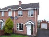 30 Brookdale, Banbridge, Co. Down, BT32 3FD - Semi-Detached House / 3 Bedrooms, 1 Bathroom / £99,950