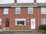 23 Glentaisie Park, Portrush, Co. Antrim, BT56 8PW - Terraced House / 3 Bedrooms, 1 Bathroom / £115,000