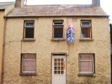 3 High Street, Balbriggan, North Co. Dublin - End of Terrace House / 2 Bedrooms, 1 Bathroom / €99,000