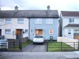 27, Castletimon Road, Artane, Dublin 5, North Dublin City - End of Terrace House / 3 Bedrooms, 1 Bathroom / €195,000