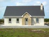 Ceol Na Mara, Keadue, Burtonport, Kincasslagh, Co. Donegal - New Home / 3 Bedrooms, 1 Bathroom, Detached House / €175,000