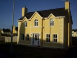 11 Churchwood, Muff, Co. Donegal - Detached House / 4 Bedrooms, 1 Bathroom / €234,500