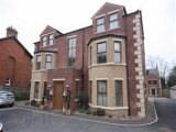 Apt 4,707, Antrim Road, Belfast, Co. Antrim, BT15 4EH - Apartment For Sale / 2 Bedrooms, 1 Bathroom / £84,950