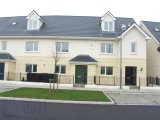 55 Coopers Grange, Old Quarter, Ballincollig, Co. Cork - Townhouse / 2 Bedrooms, 2 Bathrooms / €250,000