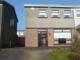 44 Hampton Cove, Balbriggan, North Co. Dublin - Semi-Detached House / 4 Bedrooms, 1 Bathroom / €210,000