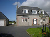 Bolisheen, Corrandulla, Co. Galway - Detached House / 4 Bedrooms, 2 Bathrooms / €275,000