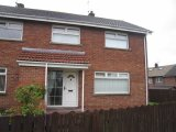 43 Glenavon Crescent, Lurgan, Co. Armagh, BT66 8JR - Terraced House / 3 Bedrooms, 1 Bathroom / £69,950